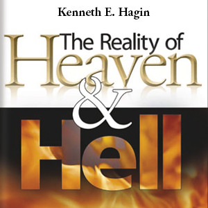 The Reality of Heaven & Hell (1 MP3 Download)