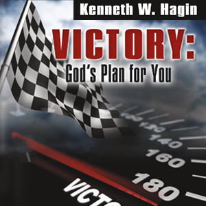 Victory:  God's Plan for You (3 MP3 Downloads)
