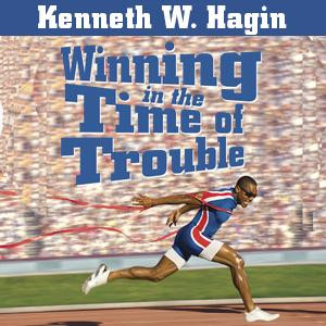 Winning in the Time of Trouble (4 MP3 Downloads)