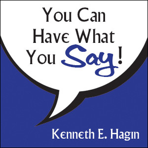 You Can Have What You Say (1 MP3 Download)