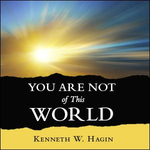 You Are Not of This World (1 MP3 Download)