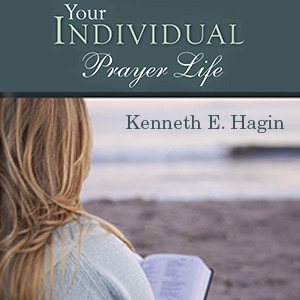 Your Individual Prayer Life (1 MP3 Download)