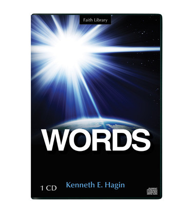 Words (1 CD)