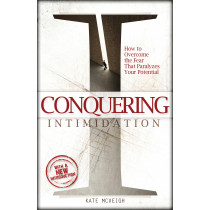 Conquering Intimidation (Book)