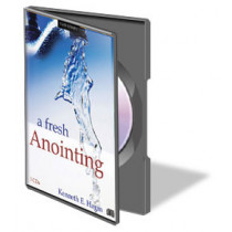 A Fresh Anointing (3 CDs)