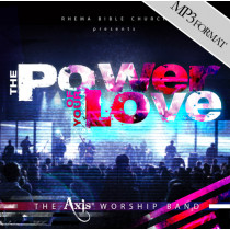 The Power of Your Love (MP3)