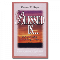 Blessed Is..Untying The 'Nots' That Hinder Your Blessing (Book)