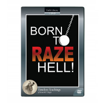 Born to Raze Hell! (1 DVD)