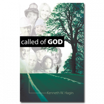Called of God (Book)