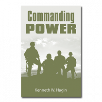 Commanding Power (Book)