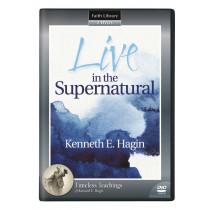 Live in the Supernatural (2 DVDs)