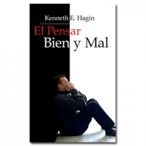 El Pensar Bien y Mal (Right and Wrong Thinking - Book)