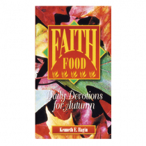 Faith Food For Autumn (Book)