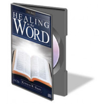 Healing In The Word (4 CDs)