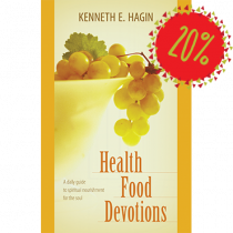 Health Food Devotions (Book)