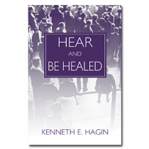 Hear And Be Healed (Book)