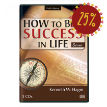 How To Be A Success In Life Series (3 CDs)