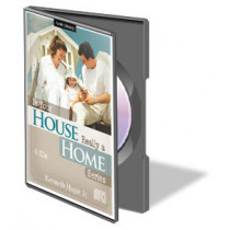 Is Your House Really A Home Series (4 CDs)