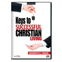 Keys to Successful Christian Living (6 CDs)