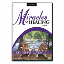Miracles of Healing Series Volume 4 (6 CDs)