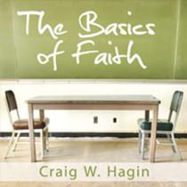 The Basics of Faith (3 MP3 Downloads)