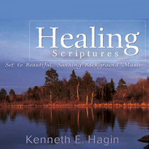 Healing Scriptures (1 MP3 Download)