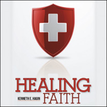 Healing Faith (1 MP3 Download)