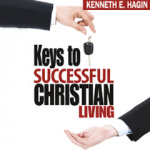 Keys to Successful Christian Living (6 MP3 Downloads)