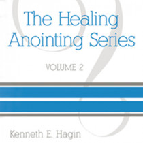 The Healing Anointing Series - Volume 2 (4 MP3 Downloads)