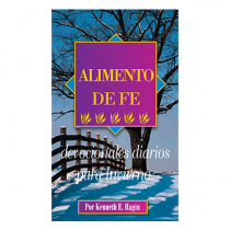 Alimento De Fe Devocionales Diarios Para Invierno (Faith Food Devotional for Winter - Book)