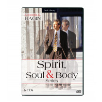 Spirit, Soul, and Body Series (6 CDs)