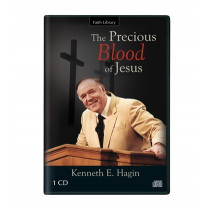 The Precious Blood of Jesus