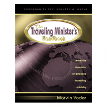 Traveling Ministers Handbook (Book)