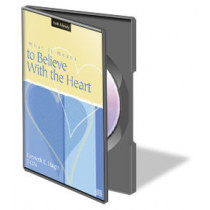 What It Means To Believe With the Heart (2 CDs)