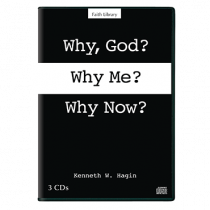 Why, God? Why Me? Why Now? (3 CDs)