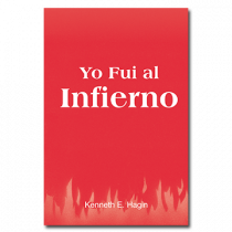 Yo Fui al Infierno (I Went To Hell - Book)