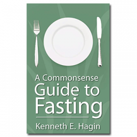 A Commonsense Guide To Fasting (Book)