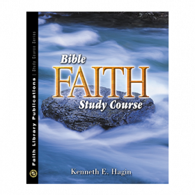 Bible Faith Study Course (Book)