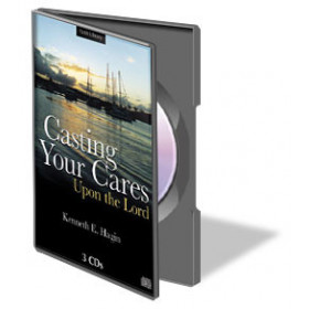 Casting Your Cares (3 CDs)