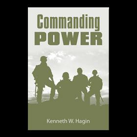Commanding Power (Book)