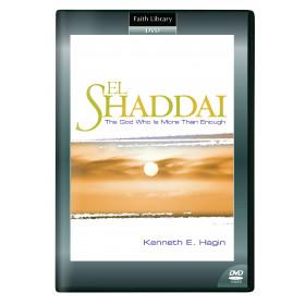 El Shaddai (1 DVD)