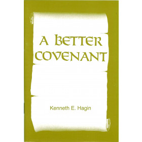 A Better Covenant (Book)