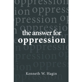 The Answer For Oppression (Book)