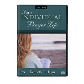 Your Individual Prayer Life (1 CD)