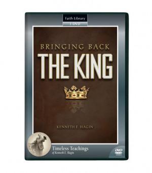 Bringing Back the King (1 DVD)