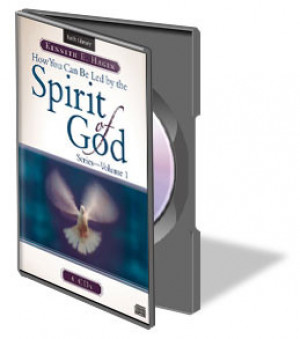 How You Can Be Led By Spirit of God Series Volume 1 - (6 CDs)