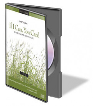 If I Can,  You Can! (3 CDs)