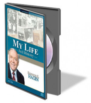 My Life & Ministry Series (6 CDs)