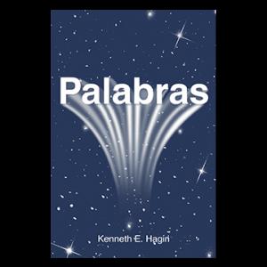 Palabras (Words - Book)