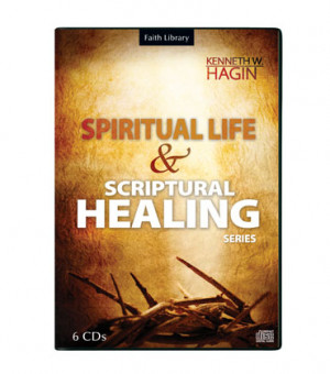 Spiritual Life and Scriptural Healing Series (6 CDs)